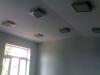 Внутренние отделочные работы 4-х этажного офисного центра