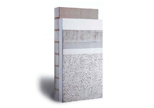 Теплоизоляция зданий в разрезе.